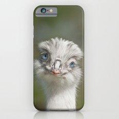 Flirt iPhone 6s Slim Case