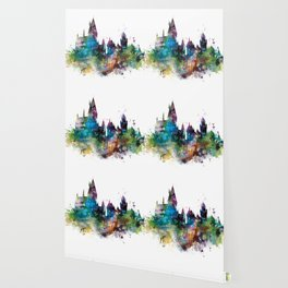 Hogwarts 2 Wallpaper