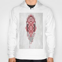 ethnic Hoodies featuring Ethnic by sophtunes