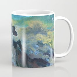 Epoch Triptych 1 Coffee Mug