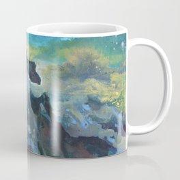 Epoch Triptych 1 Coffee Mug