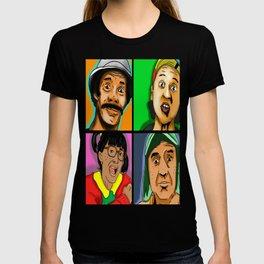El Chavo Del Ocho T-shirt