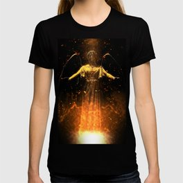 Rise From the Flames T-shirt