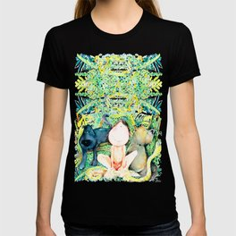My Jungle BOOK T-shirt