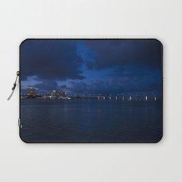 Moody Blues Laptop Sleeve