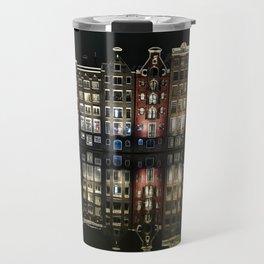 IAmsterdam Travel Mug