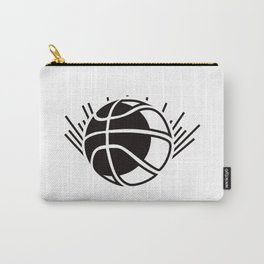 Basketball Enlightenment Triko Ball Gift Carry-All Pouch