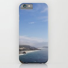 cali coast Slim Case iPhone 6s