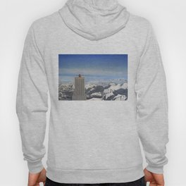 Meeting Table Hoody