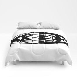 Fishtail Comforters