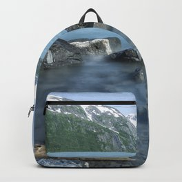 Portage Lake, No. 3 Backpack