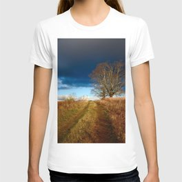 Road to the Storm T-shirt