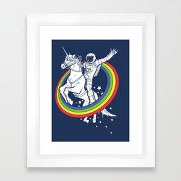 Epic Combo #23 Framed Art Print