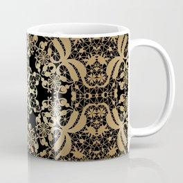 "Art Deco. ""Byzantium"" Coffee Mug"