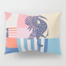 Strength Pillow Sham