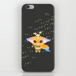 GNAR! iPhone Skin