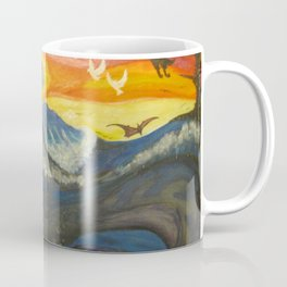 Creation Gen 1 Coffee Mug