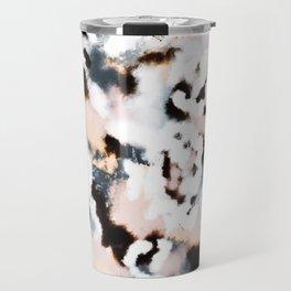 Niko Abstract Travel Mug