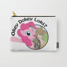 Okey Dokey Loki Carry-All Pouch