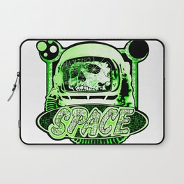 The Space Explorer Laptop Sleeve