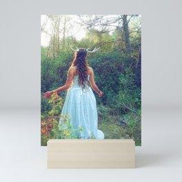 Fairytale Romance Mini Art Print