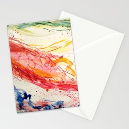 Fluid #2 Stationery Cards