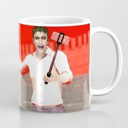 SquaRed: Happy New Year Coffee Mug