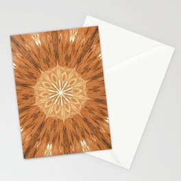 Soul of a Tiger Stationery Cards