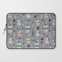 Snowanimals Laptop Sleeve