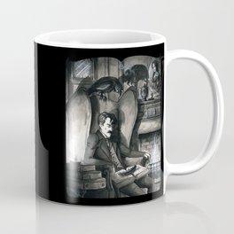 The Raven (version2) Coffee Mug