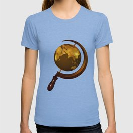 Workers of the Globe T-shirt