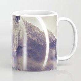 aegis II | rhino Coffee Mug