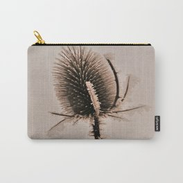 frozen thistle Carry-All Pouch