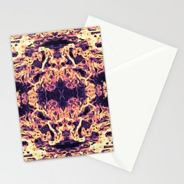 COLLAGE 7A - MOD 4 Stationery Cards