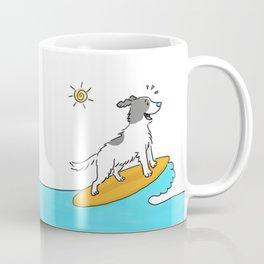 Have a barking good time! Coffee Mug