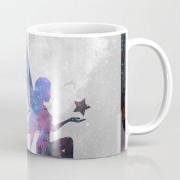 Galaxy Series (Fairy) Coffee Mug