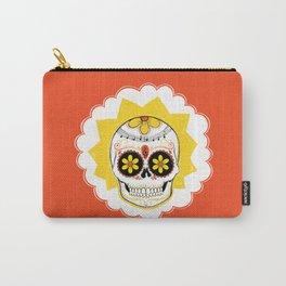 Lisa de los Muertos Carry-All Pouch