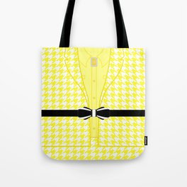 All my rides to school are dead Tote Bag