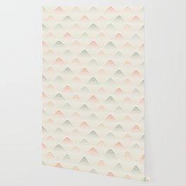 Retro Dotted Pattern 05 Wallpaper