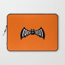 Trick or Treat Laptop Sleeve