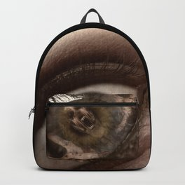 Only Through My Eyes Backpack