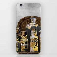 Pick Your Poison iPhone & iPod Skin