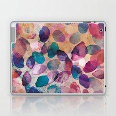 Dazed Crystals Laptop & iPad Skin
