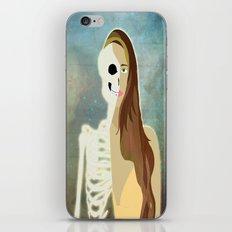 Born To Die iPhone & iPod Skin