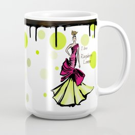 I love Rasberry Lemon Coffee Mug
