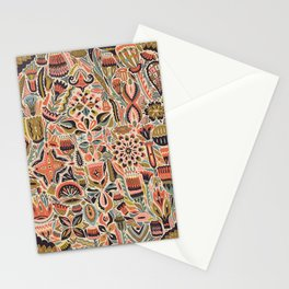 Goldenrod Stationery Cards