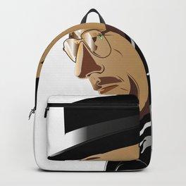 Breaking Bad: Heinsenberg Backpack