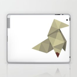 Origami Killer Laptop & iPad Skin