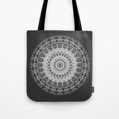Mandala blast Tote Bag