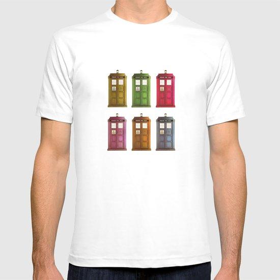 Pop Tardi T-shirt